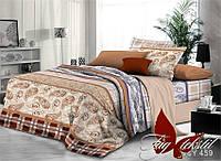 Комплект постельного белья LCY459 2 - спальный