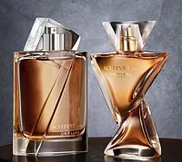Набор парфюмированных вод для нее и него So Fever от Орифлейм