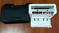 Мультивалютная счетная машинка для денег с детектором валют и Аккумулятором