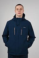 Мужская куртка ветровка оптом PLX
