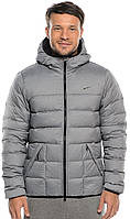 Куртка-пуховик NIKE ALNCE 550 JKT HD LT PRT 678295012