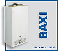 Котел газовый Baxi ECO Four 240 Fi, мощность 24 кВт