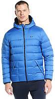 Куртка-пуховик NIKE ALNCE 550 JKT HD LT PRT 678295453, фото 1