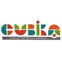 Игрушки ТМ Cubika (Levenya)