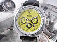 Мужские кварцевые наручные часы Ferrari B114