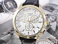 Мужские кварцевые наручные часы Tissot 1853-2