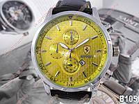 Мужские кварцевые наручные часы Ferrari B105
