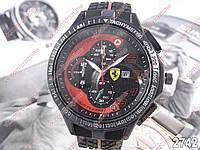 Мужские кварцевые наручные часы Ferrari 2742