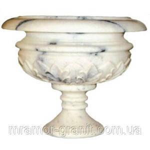 Чаша из мрамора СЛЛМ - 91