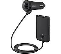 Автомобильное зарядное устройство Belkin Road Rockstar USB Belkin USB 4 порта