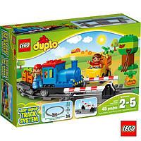 Лего Duplo Іграшковий поїзд 10810