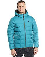 Куртка-пуховик NIKE ALNCE 550 JKT HD LT PRT 2231958