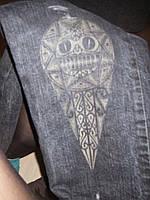 Лазерная резка и гравировка ткани