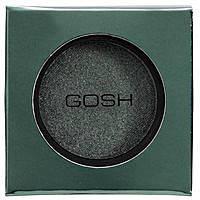 GOSH Mono Eye Shadow Тени для век одинарные 14 Dark Green
