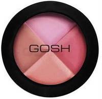 GOSH MULTICOLOUR BLUSH Рум'яна 50 PINK PIE нежно розовый