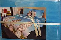 Комплект постельного белья ИТАЛИЯ