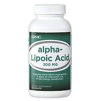 GNC ALPHA LIPOIC 300 mg 60 tab