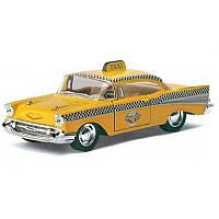 "Машина Kinsmart KT5360W ""Chevrolet bel air (Taxi)"""