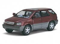 "Машина Kinsmart KT5040W ""Lexus RX300"""