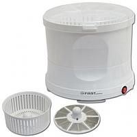 Картофелечистка и центрифуга для сушки салата First FA-5120 White