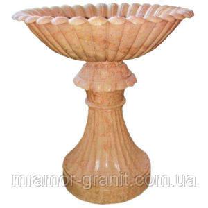 Мраморная чаша СЛЛМ - 114