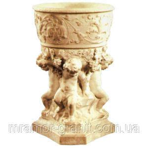 Мраморная чаша СЛЛМ - 119