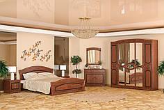 Спальня Мілано 4 Д