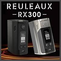 Батарейный мод Wismec RX300 ОРИГИНАЛ, фото 1