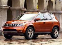 Открыть машину Nissan (Ниссан) без ключа