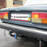 Фаркоп на ВАЗ 2107 (1984-2014) + Электропакет