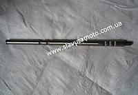 Вал вилки 2 передачи L-345mm DongFeng 240/244