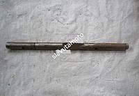 Вал вилки блокировки дифференциала L-360mm DongFeng 354/404
