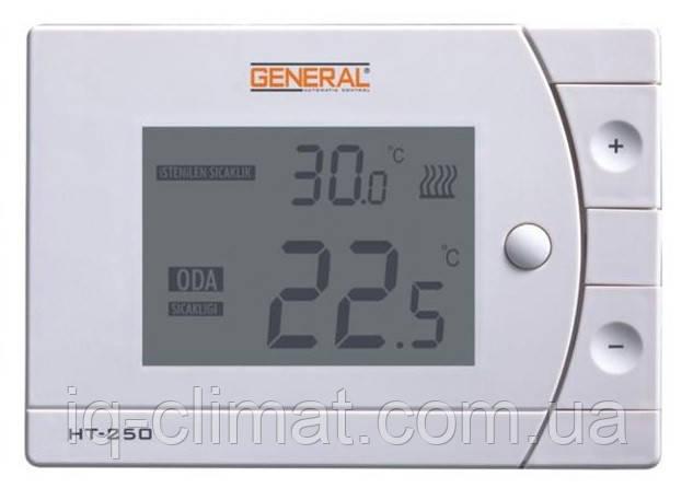 Термостат комнатный HT-250 - ЧП КУРИПКА в Киеве