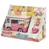 Игровой набор NUM NOMS S2 - Фургон-Салон  542360