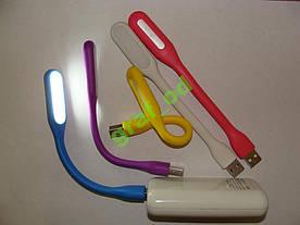 USB Led лампа Xiaomi фонарик подсветка
