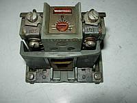 Реле тепловое РТН-25.