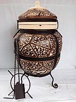 ТАНДЫР модель №5 (7) (дизайн дикий камень)