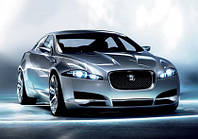 Открыть машину Jaguar (Ягуар) без ключа, фото 1