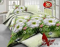 Комплект постельного белья XHY879 Евро
