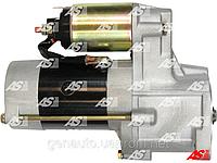 Стартер на  Mitsubishi Galant, Colt, 1,8d L-200, L-300, Lancer V, Hyundai, H-1, H-100, 2, 5D, TD