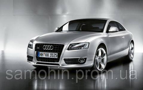 Открыть машину Audi (Ауди) ключа