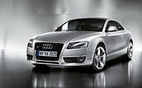 Открыть машину Audi (Ауди) ключа, фото 1