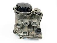 Кран управления тормозами прицепа для Iveco Stralis 4802040020 Wabco 41211417