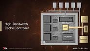 Графические процессоры AMD Vega имеют продвинутую систему кеширования.