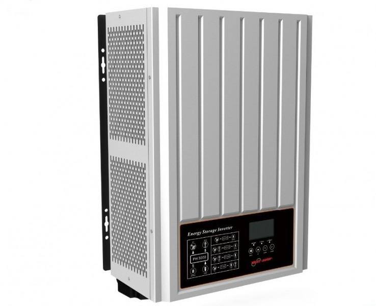 Гибридный солнечный инвертор SANTAKUPS 3 кВт, 220 В