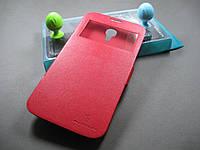 Чехол Nillkin Samsung Galaxy Mega 6.3 i9200 (красный)