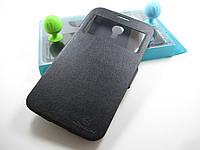 Чехол Nillkin Samsung Galaxy Mega 6.3 i9200 (черный)