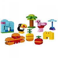 Lego Duplo Набор деталей для творческого конструирования 10853