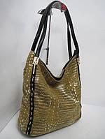 Красивая кожаная сумка Vidolia