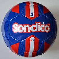 Футбольный мяч  Sondico размер 5 Привезён из США
